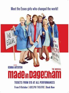 "We automated ""Made in Dagenham"" and our sister company Delstar Engineering worked on it too."
