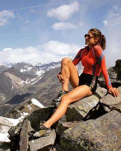 Sitting - Female Pose -