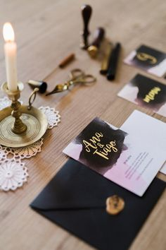 Stylish Wedding in Portugal by Passionate Wedding Photography