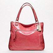 POPPY LEATHER GLAM TOTE...One in every color please!