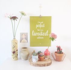 Petite Louise 'A3 Poster Limited Edition' | Petite Louise | Petite Louise