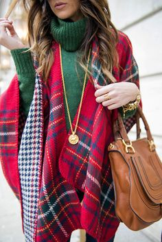 CHRISTMAS DAY OUTFIT INSPIRATION | Sequins & Things