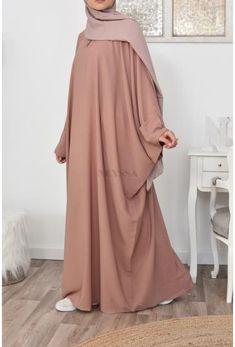 Long Skirt Fashion, Modest Fashion Hijab, Modern Hijab Fashion, Muslim Women Fashion, Islamic Fashion, Kpop Fashion Outfits, Abaya Fashion, Moslem Fashion, Hijab Style Tutorial