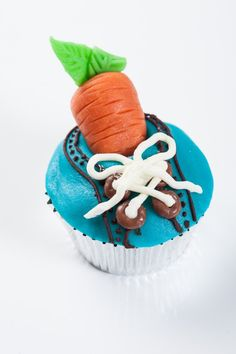 Cupcake Cakes, Cupcakes, Cakepops, Party Themes, Birthday Parties, Desserts, Food, Anniversary Parties, Tailgate Desserts