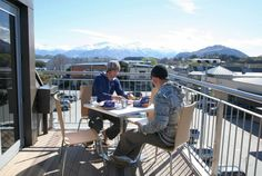 Base Backpackers Wanaka | South Island NZ
