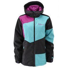 Westbeach Gigawatts Women's Jacket