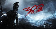 """300: Rise of an Empire"" Review: Eva Green Creates an Empire - Slow motion fighting and a plethora of R-rated propaganda make Rise of an Empire a great way to start the blockbuster season along with show... (Critically: 6/10) (Personally: 7.5/10) #300 #RiseofanEmpire #EvaGreen #Vlizzards"