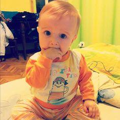 Sunny son :-)