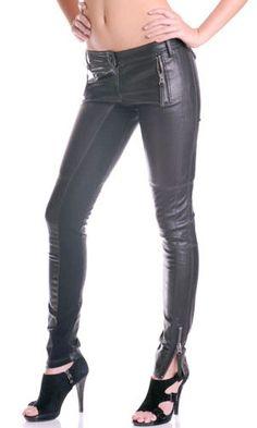 Leather Biker Jeans - Style #502 - 50 Colors : LeatherCult.com, Leather Jeans | Jackets | Suits