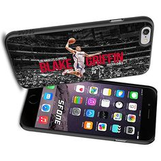 Blake Griffin Los Angeles Clippers #1011 Basketball iPhone 6 (4.7) Case Protection Scratch Proof Soft Case Cover Protector SURIYAN http://www.amazon.com/dp/B00WMWY5AA/ref=cm_sw_r_pi_dp_Oxhwvb0W24RKW