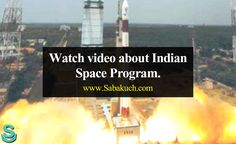 Watch video about #Indian #space program: http://bit.ly/2dgj3oU