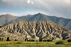 Mountains. Kyrgyzstan.  © Inaki Caperochipi Photography