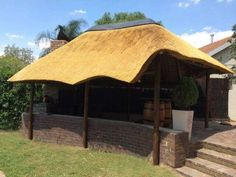 amazing Gazebo to house your guests
