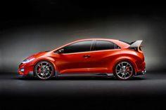 2014 Honda Civic Type-R Fotoğrafları