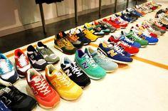 Shop giày thể thao đẹp và trẻ trung nhất tại tphcm - Giày thể thao nữ giá rẻ