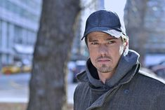 25 Pictures of Jay Ryan That Are Anything but Beastly