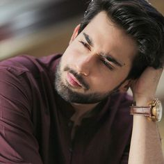 'I' am that part of 'you' which you are not aware of. Pakistani Models, Pakistani Actress, Bilal Abbas Khan, Army Girlfriend, Mahira Khan, Boy Photography Poses, Cute Girl Photo, Good Looking Men, Best Actor