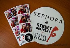 Sephora at Street Delivery