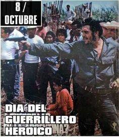Comandante Ernesto Che Guevara - the Argentine-Cuban guerrilla fighter, revolutionary leader,. Che Guevara Images, Ernesto Che Guevara, Elliott Erwitt, Guerrilla, Revolutionaries, Venus, Cool Photos, Author, Fictional Characters