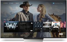 PlayStation Vue is on Android TVs now, coming to PC and Mac browsers soon