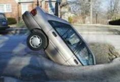 Winter and potholes causing damage to your car? Call Redford Auto Service Center at (313) 879-0744. Share Angie's List's tip for preparing your car for Spring! http://www.angieslist.com/articles/maintenance-tips-prepare-your-car-spring-driving.htm