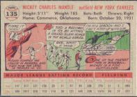 1956 Topps Baseball Cards Set checklist, prices, values & information Baseball Card Boxes, Baseball Cards, Gary Peters, My Childhood Friend, Willie Mays, Old Cards, Mickey Mantle, Team Names, Old Maps
