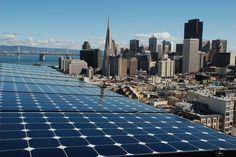 San Francisco'da Yeni Binalara Güneş Paneli Zorunluluğu Küçük Kaliforniya şehirlerinde halihazırda uygulamaya konulmuş benzer kanunlar olsa da, San Francisco bu kararı uygulamaya koyan ilk büyük ABD şehri oldu.  San Francisco Şehrinin Denetim Kurulu, Büyükşehirlerdeki yeni binalarda güneş enerjisi panellerinin kurulmasının zorunlu kılındığı yeni kanunu oybirliği ile kabul etti. Alınan bu kararla Ocak 2017 itibariyle inşa edilecek 10 ve daha az katlı bütün binalara güneş panelleri…