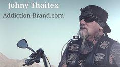 https://flic.kr/p/AMTw89 | Harley Davidson Biker T-Shirt Legend Johny Thaitex in Scottsdale Arizona