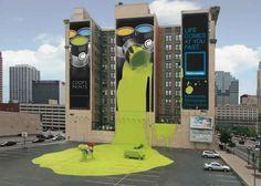 Creative Billboard Advertising Designs - UltraLinx