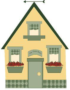 House for retelling