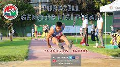 Turkcell Gençler Ligi Finali Ankara'da http://www.taf.org.tr/2016/08/22/turkcell-gencler-ligi-finali-ankarada/ #AtletizmTAF #Atletizm #Athletics #Ankara #Turkcell #TemizAtletizm