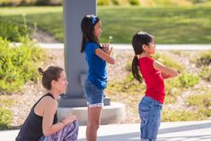 Yoga Mala at Beacon Park - Fun for the whole family!