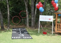 """Photo 1 of 16: airplanes + travel / Birthday """"Easton's 3rd Birthday"""" 