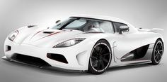 Koenigsegg Agera R 2013 top speed of 273mph! Bullet!
