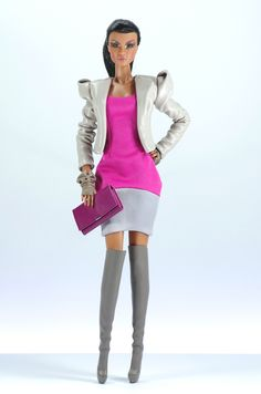 fashion royalty dolls | really starting to like Fashion Royalty and other Integrity Toys dolls ...