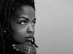 Lauryn Hill by Kelvin Okafor, via Flickr