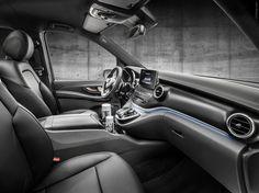 2015 Mercedes-Benz V-Class AMG Line  #Segment_M #German_brands #AMG_Line #Mercedes_Benz_V_Class #Mercedes_Benz_W447 #2015 #2015MY #Mercedes_Benz #tuning #Serial