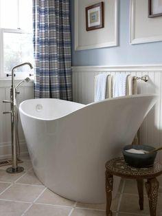 badewanne freistehend form und design