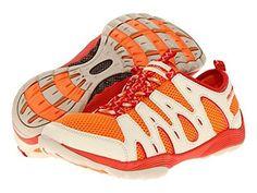 Mountrek Orange SDF Off White Vista HIiker Track Sport SandalsWomen 9 12M -- Click on the image for additional details.