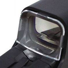 Tactical Airsoft Element Protective Lens Cover for Eotech 551 552 553 557 Dot Sight Holosight Paintball Hunting Scope Cover