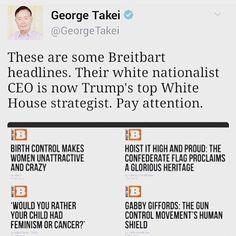 Beware of Breitbart