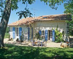 Ferienhaus Chez Jouan im Périgord #Ferienhaus #Frankreich #Périgord