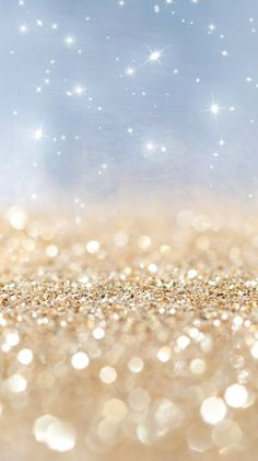 Fresh, sandy, and glittering, wallpaper.