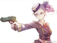Game Character, Character Design, Cartoon Photo, Cute Love Memes, Identity Art, Persona 5, Cool Cartoons, Paladin, Cool Drawings