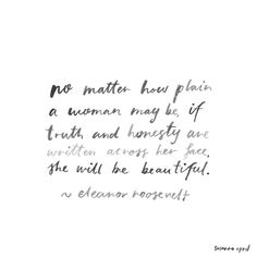 This is such a beautiful truth. Hope your Monday is wonderful friends! X