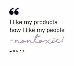 #MONAT products are free of parebens, sulfates,  DEA/MEA, phthalates, PEG, phenoxyethanol, ethanol, petrochemicals, gluten, sodium chloride, harmful colors, and harmful fragrances, and are animal and cruelty free. Can you say this about what you're washing your hair with?  #HealthyHair #WerkIt #NonToxic #MONATIsLoyal