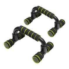 25 Gifts for Guys That They'll Love and Actually Use. Push Up Bars, Sports Clips, Bf Gifts, Workout Accessories, Fitness Accessories, Home Gym Equipment, Fitness Gifts, Bar Set, Range Of Motion