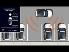 Park Assist - YouTube