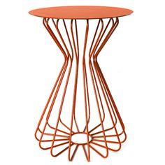 Ribbon Side Table $270.00
