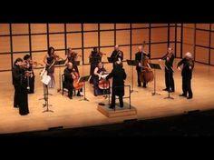Mozart: String Quartet No 17 K 458 - 3rd Movement